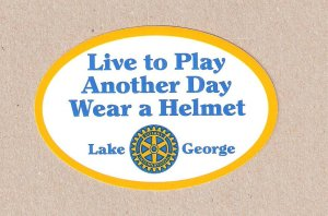 Lake George Rotary Helmet decal 2012 small2