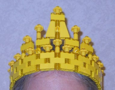 crown cropped