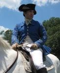 CW2 rider