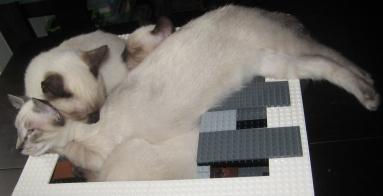 K3 LEGO
