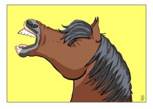 Rodney's Saga-Flying Pony Studios