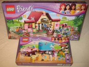 Friends sets