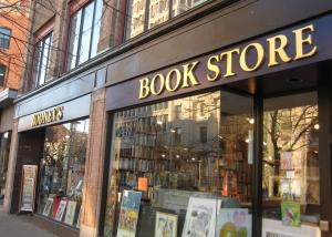 Rodney's Saga Rodney's Bookstore