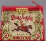 zip bag small