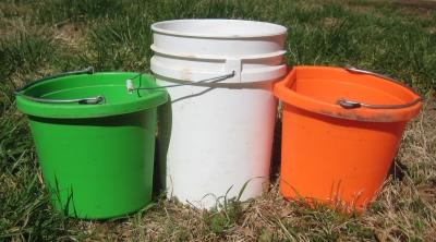 gwo buckets