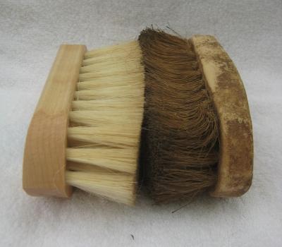 FoFri brushes 3