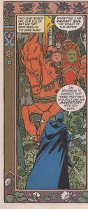cov Fables orange comic
