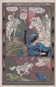 cov Fables white comic