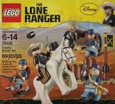 Lone Ranger box