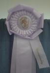 ribbons closeup Conyers Fall 2013