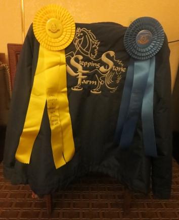 UPHA ribbons