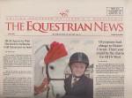 7 Equestrian News