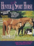 7 Hunter & Sport Horse