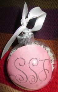 ornament SSF