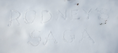 snow letters ground 1