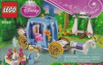 LEGO Set: Cinderella's Dream Carriage