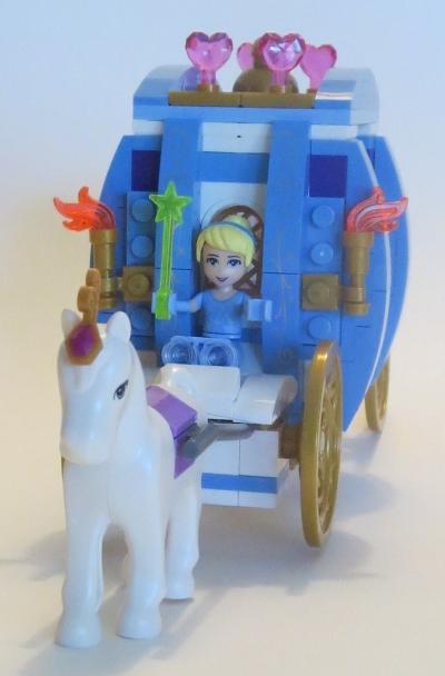 LEGO Cinderella