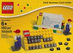 LEGO card holder cov