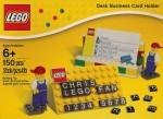 LEGO card holder cov
