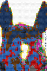 LEGO ears icon wm