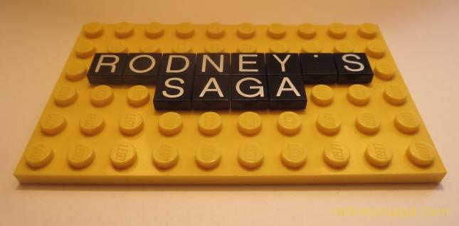 LEGO ID slant