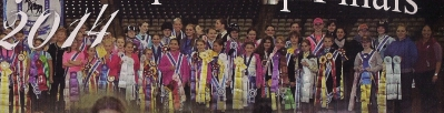 Show Horse July 2014 ad top row2