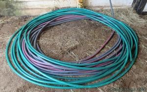 SSF hose