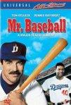 cov Mr Baseball