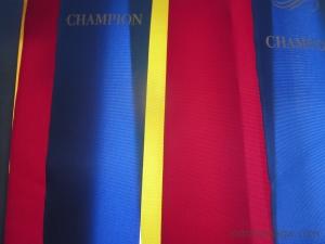 5 ribbons