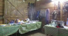 party groom stall