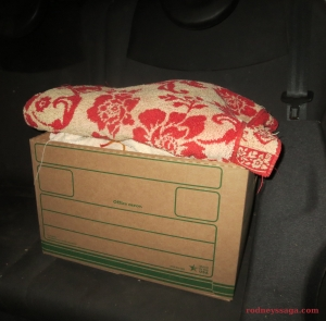 mh box backseat