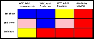 wt color chart 2015