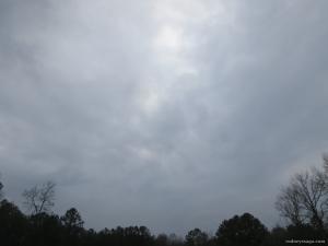 3 pm, rain