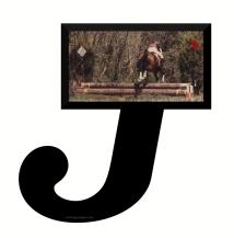 letter 2015 J