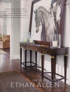 Page 43 Architectural Digest,  June 2015