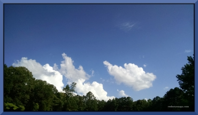 scenic cloud