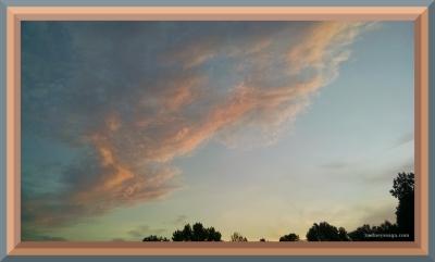 sunset 7 27 15 I