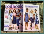 Redbook cover granite