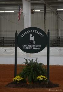 ACCHS center sign