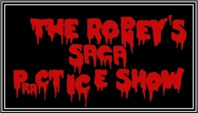 RHPS Text Art