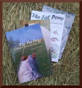Fat Pony cov