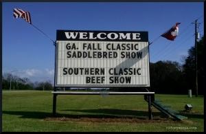 GA Fall 2015 sign