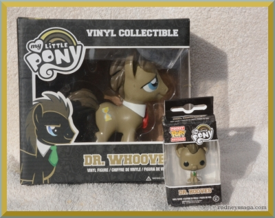 Doctor Whooves MLP