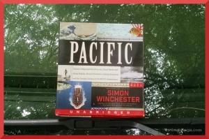 Pacific CD