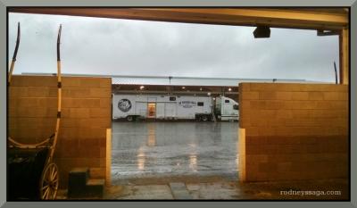 ProAm 2106 rain