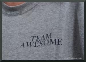 ProAm 2106 shirt 2