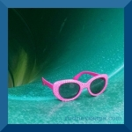 tdo pink sunglasses