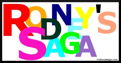 Rodneys Saga colors