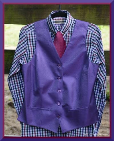 shirt & vest 2016