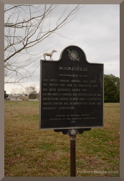 mooresville-spotted